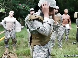 Exam military nude gay His giant stiff cock!